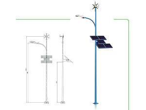 Solar Street Light | Himin PV