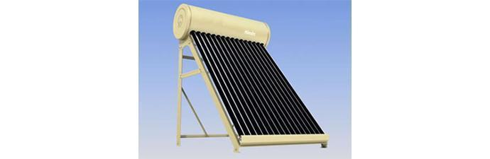 HM180 Solar Water Heater