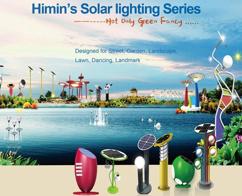 Photovoltaic lighting system
